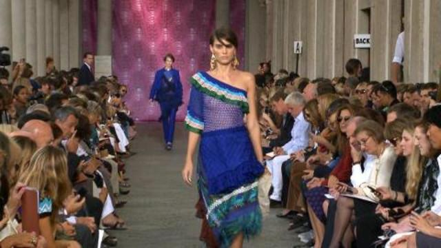Style.com Fashion Shows - Missoni: Spring 2012 Ready-to-Wear