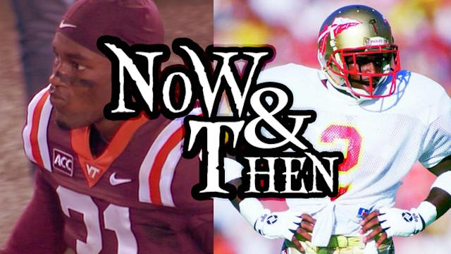Brandon Facyson & Deion Sanders | ACC Now and Then