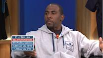 C.J. Spiller: 'I want to go somewhere I'm wanted'