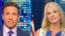 Chris Cuomo Gets Into Heated Debate With Kellyanne Conway On Live TV