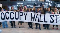 After one year, Occupy Wall Street marches on