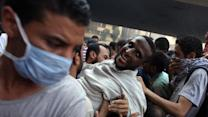 Egypt Street Battles Leave at Least 64 Dead