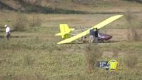 Small plane makes emergency landing in Fresno