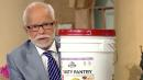 Jim Bakker: Hurricane Is God's 'Judgment' So Hurry Up and Buy My Doomsday Food
