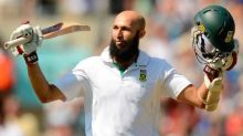 South Africa - 123/4 on rain-affected first Day against NZ