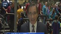 Santelli: Rates have a bias to drift higher