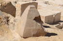 Ancient Egypt Pyramid Belonged to a Powerful Queen