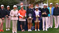 Drive, Chip and Putt finals: Highlights and Trophies