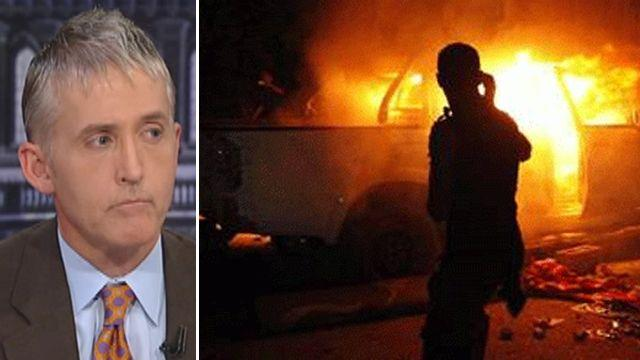 Rep. Gowdy: No excuse not to be closer to Benghazi truth