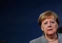Merkel rules out retaliation after U.S. sanctions Russian gas pipeline