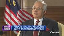 Probe finds 1MDB money in Malaysia PM's accounts: WSJ