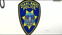 16 Arrested In Oakland Gang Crackdown