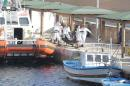 Death toll from Lampedusa shipwreck rises to 18: Italian coast guard