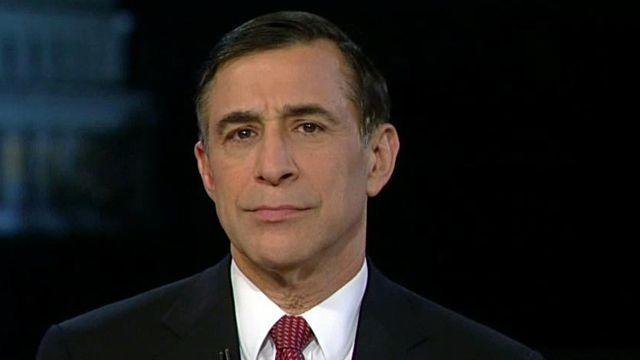 Issa: Obama ignored IG suggestions to avoid sequester