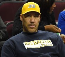 LaVar Ball again says Lonzo is better than Steph Curry, and he needs to stop