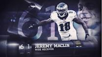 'Top 100 Players of 2015': No. 61 Jeremy Maclin