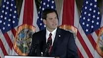 Rubio Cruises Past Crist, Meek In Senate Race