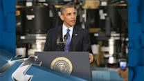 Obama Launches Health Program Sales Campaign