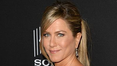 Jennifer Aniston's 'Call Me Crazy' Premiere