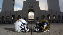 Rams, Chargers Take On Expansion Role In L.A.