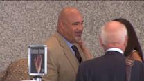 Former Bear Chris Zorich sentenced to probation in tax case