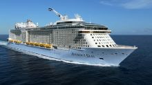 Why Royal Caribbean Cruises, Cerner, and Align Technology Jumped Today