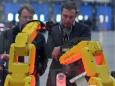 Les robots sont en train de tuer Tesla