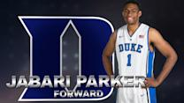 Best of Duke's Jabari Parker vs Davidson