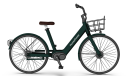 HumanForest suspends London e-bike sharing service, cuts jobs after customer accident