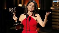 Julia Louis-Dreyfus Reveals Who She Slept With Post-Emmys Win, Receives Praise For Award From Vice President Joe Biden