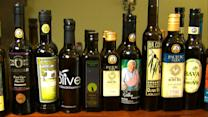 U.S. olive oil producers push for stricter labeling standards for imports