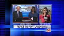 32nd Annual Peaks to Portland Swim