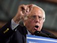 Bernie Sanders blasts 'reckless and dangerous' Trump for reportedly sharing classified information