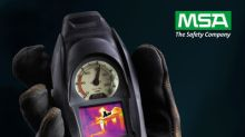 MSA Moves Full Speed at FDIC to Deploy New Thermal Imaging Technology to Fire Departments