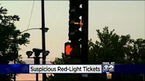 City To Offer 9,000 People New Chance To Contest Red Light Camera Tickets