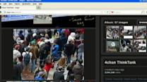 Social Media's Role in Capture of Boston Bombing Suspects