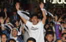 The Latest: Taiwanese reject gay marriage, new Olympic name
