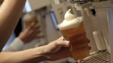 Fast-food chains have discovered what will bring customers back: alcohol