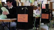Ireland votes on scrapping upper house of parliament