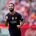 Arda Turan identified as Mesut Ozil's replacement with Arsenal plotting £25m move
