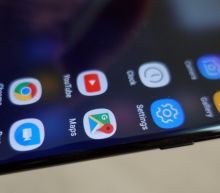 Samsung's new Galaxy is a hardware beast