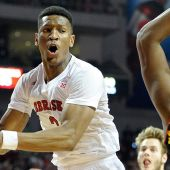 Nebraska transfer Andrew White commits to Syracuse