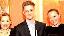 Edward Snowden 'adapting' to New Life in Russia