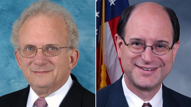 Howard Berman concedes, says Brad Sherman wins 30th Congressional District race