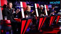 Three Performances That Rocked the Night on 'The Voice'