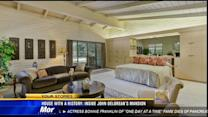 House with a history: Inside John DeLorean's mansion