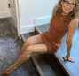 Ginger Zee's 'body, hair and legs' picture has an important message