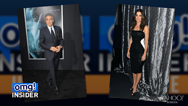 Hollywood's Biggest Stars Shoot Down the Dating Rumors
