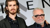Scorsese Nears Wrap on 'Silence'