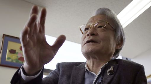 AP Interview: Japan lawyer wants no-nukes after Fukushima